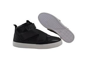 Puma El Rey Future black/black Schuhe schwarz