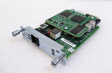 Cisco 800-26247-01 Voice Interface For Cisco HWIC-1ASDL 90 DAYS RTB WARRANTY