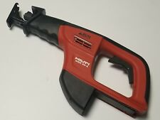 HILTI WSR 36-A 36V,Lithium ion Cordless Reciprocating Saw PRE OWNED.