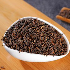 90s Royal Grade Aged Loose Pu-erh Ripe Shu Puerh Puer Loose Tea 500g