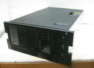 IBM System x3500 M4 7383 Single Xeon 6 Core E5-2620 v2 @ 2.1GHz 16GB RAM 00AE807
