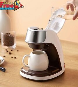 New Automatic Dripping Coffee Tea maker Home Office Special Household Machine