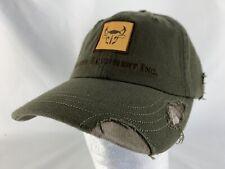 Kubota Lowry Equipment USA Hat Cap