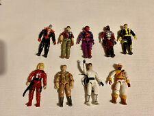 Vintage GI Joe Lot! Hasbro