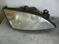 FORD MONDEO MK3 OS DRIVER SIDE HEADLIGHT HEADLAMP 1S7113005BK