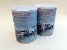Salt Lake Aquafeed Premium 260 Grade Brine Shrimp Artemia Cysts (A. franciscana)