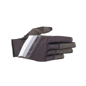 Alpinestars Aspen Pro Gloves - Black / Anthracite