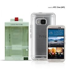 Case-Mate HTC One M9 Naked Tough Clear Ultra Slim Thin Case Cover CM032367