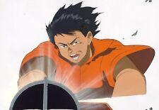 Akira Japanese Anime Production Cel KANEDA Animation Art Katsuhiro Otomo (1988)