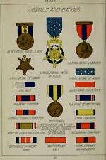149 MEDAL COLLECTING BOOKS ON DVD- MILITARY UNIFORM INSIGNIA MEDALS RIBBON BADGE