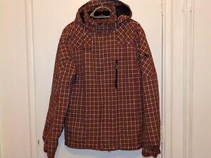 VAUDE ski jacket size L