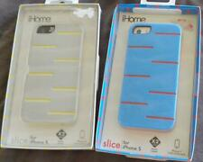 iHome Slice Case - BRAND NEW IN PACKAGE - iPhone 5 - 16GB, 32GB, 64GB - VARIOUS