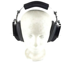Vintage Walther Firearms Shooting Ear Muffs hearing protection sensory