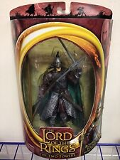 ToyBiz Lord of the Rings The Two Towers - ROHIRRIM SOLDIER - Action Figure NEW