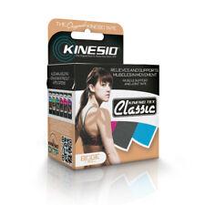 Kinesio Tex Classic Tape / 5cm x 4m  -  hautfarbe  -  Hypoallergen und latexfrei