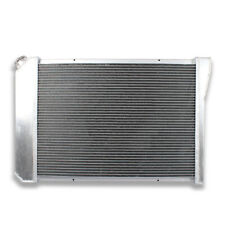 "For Buick Apollo & Chevrolet Nova 1973-1974  2.44"" 3Row Aluminum radiator"