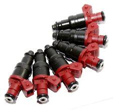 1set (6)Fuel Injectors forMercedes-Benz 96 C280/95-96 S320 SL320/95 E320 3.2L I6