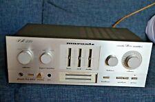 Marantz PM 250 console Stereo amplifier