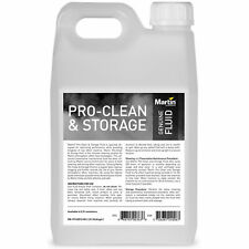 Martin - Pro-Clean and Storage Fluid, 2.5 L Ultimate Cleaning Solution