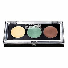 MAYBELLINE EYE STUDIO EYESHADOW 05 FLASH OF FOREST (Pack of  2)