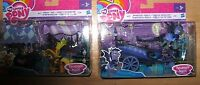MY LITTLE PONY FRIENDSHIP IS MAGIC - STORY PACK - 2 TO CHOOSE FROM - NEW