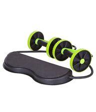 AB king Ab Slider Roller  Xtreme Multi Use Resistance Multi Exerciser