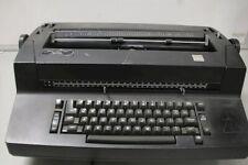 Ibm Selectric Ii Correcting Electric Typewriter