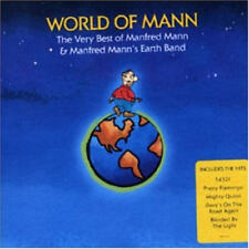 Universale Earth's als Best Of-Musik-CD