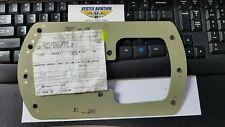 PLATE: WHEEL,PANT,MOUNTING,Cessna, 0541220-2 PLATE:$85.00 SAVINGS of $40.00