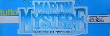 TUTTO MARTIN MYSTERE  n°70 ed. Bonelli [G642] -  Buono