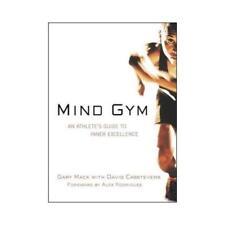 Mind Gym by Gary Mack, David Casstevens