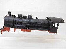 MES-53888H0 Dampflokgehäuse Metall mit minimale Gebrauchsspuren