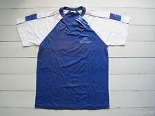 NOS 70er 80er CHAMPION T-shirt Baseball College Bronx rap breakdance NYC VINTAGE