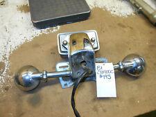 honda cb900c cb900 custom 900 tail light lamp rear turn signals back 1981 81 82