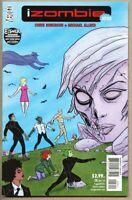 iZombie #28-2012 vf/nm 9.0 last issue DC Vertigo Chris Roberson Mike Allred
