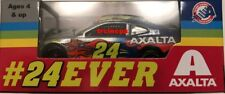 William Byron/Jeff Gordon 2018 Lionel #24 Axalta 24EVER Chevy Camaro ZL1 1/64