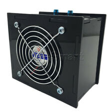 Aquarium Thermostat Chiller Temperature Control 70W Fish Tank Salt/Fresh Water A