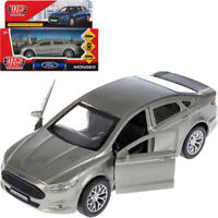 Diecast Metal Model Ford Mondeo 1:36 Scale
