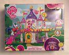 My Little Pony MLP Friendship Is Magic Wedding Castle Playset no Ponies