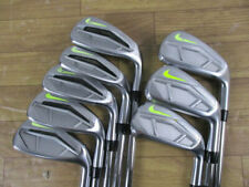 Nike Vapor Speed Iron Set 5-PW+AW+SW RH N.S Pro GH950 S Flex G116