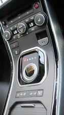 Land Rover Range Rover Evoque Seatbelt Dash Scratch Protector