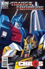Transformers Vol 2 #27 Cover A Ultra Magnus Bumblebee