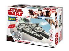 Revell 06765 - Star Wars - Build & Play - Millennium Falcon - New