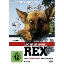 Kommissar Rex - Staffel Season 1 DVD Tobias Moretti