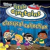 Little Einsteins Classical Collection,  CD , New, FREE & Fast Delivery