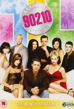 Beverly Hills 90210 - Season 9 - Jason Priestley, Luke Perry New UK Region 2 DVD