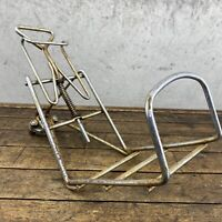 Schwinn Stingray Rare Front Basket Rack Spring Stem Mount Vintage Sting Ray