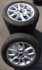 4 Mini Ruote Estive Ha Parlato di Ciclo 494 F55 F56 F57 195/55 R16 87w 6855103