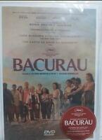 DVD Bacurau Kleber Mendonca [ Subtitles English + Spanish + French ] Region ALL