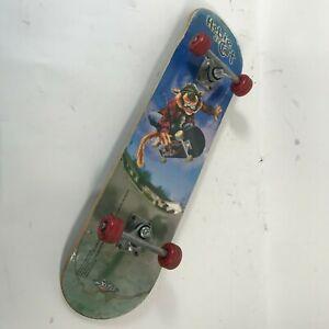 Vintage Hobie Hobie Da Cat Skateboard Nash Manufacturing